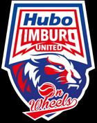 Hubo Limburg United on Wheels